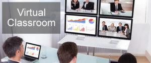Uber Academy Virtual Classroom